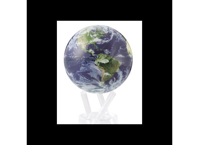 Mova Globo Satellite Cloud