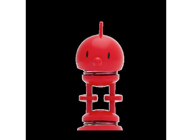 Bumble lille rød