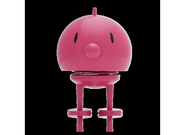 Bumble stor pink