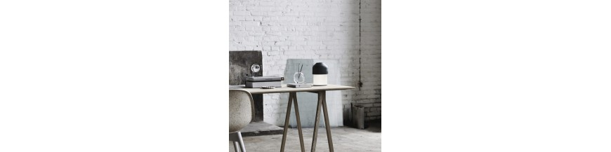 By your tablelamps from Lightyears at Nordic Nesting